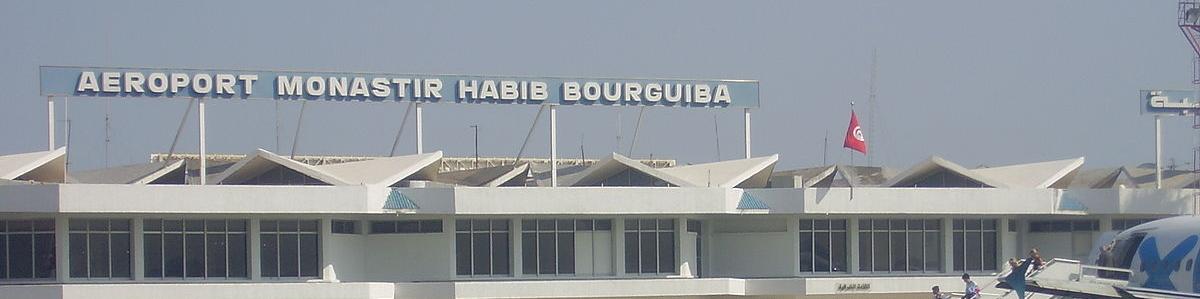 aeroport monastir