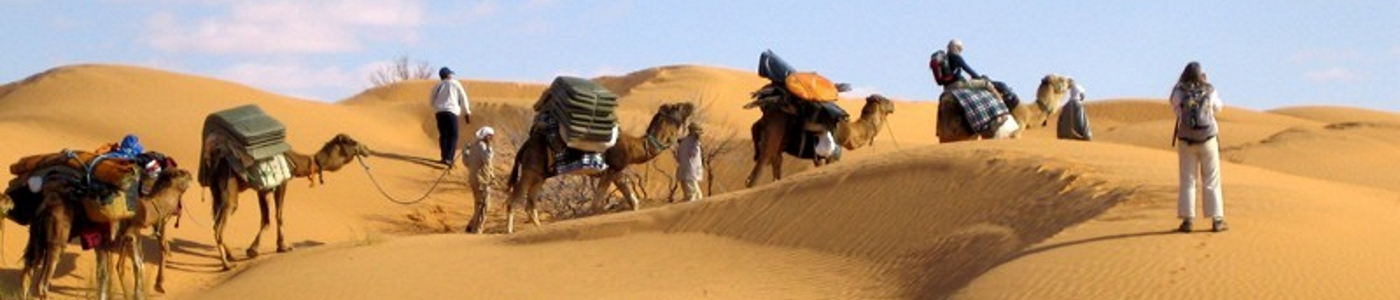contacter nous sahara tunisie