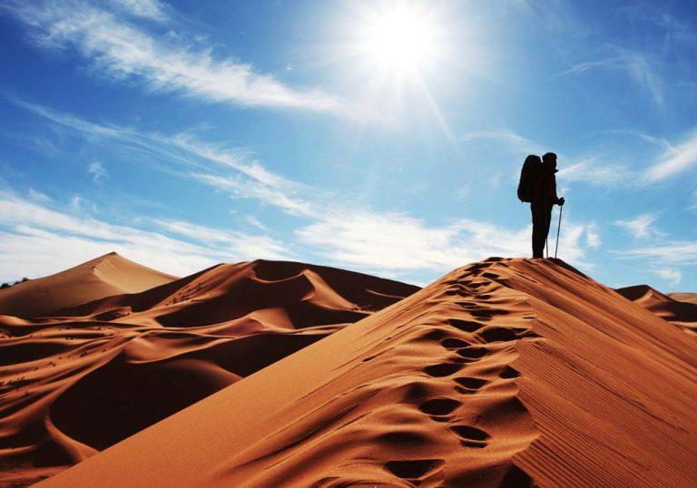 Travel au Sud Tunisie