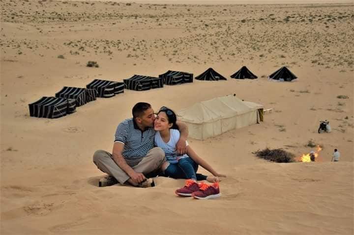 On vous dévoile le vrai visage de sud tunisien. On vous organise des excursions, circuits, méharées et des Raids 4x4 dans le désert sud tunisie