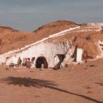 Matmata sud Tunisie Un autre mode de vie.. quelque chose d'inconnu mais d'attirant