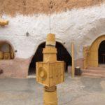 Star Wars sud Tunisie Matmata