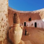 Matmata Sud Tunisie Maison Troglodyte